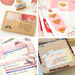 How to Get Published Mail and Labels
