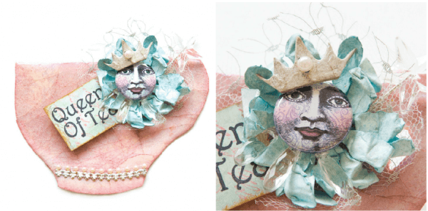 8 Helpful Techniques for Mixed-Media Card Making